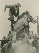 Ausie Cowboy