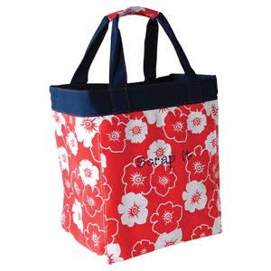 STORAGE TOTE  sc 1 st  Staceyu0027s Thirty One Gifts & Staceyu0027s Thirty One Gifts: Utility