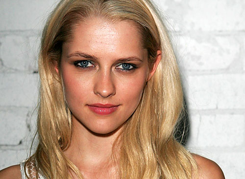 OHC of the Day: Teresa Palmer