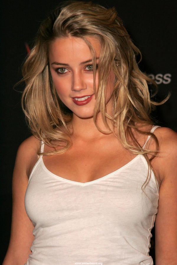 Cultural Compulsive Disorder Ohc Of The Day Amber Heard