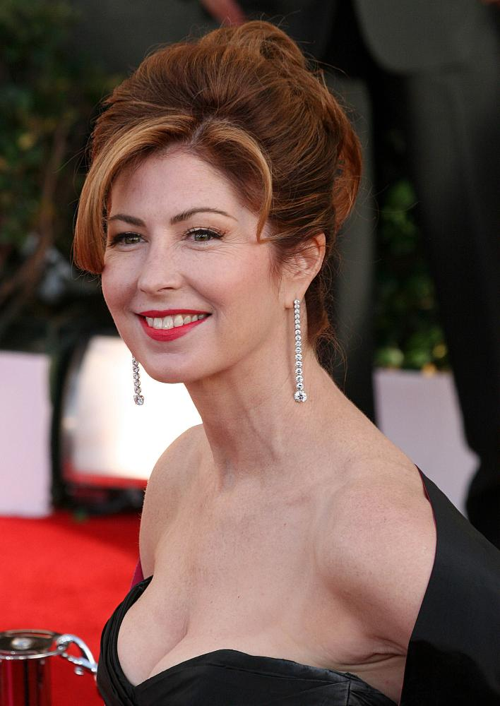 Dana Delany from Desperate Housewives has told Prevention magazine about