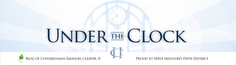 Under the Clock