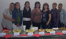 I Festival de comida Peruana en vigo.