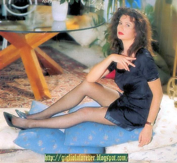 Gigliola Cinquetti For Ever