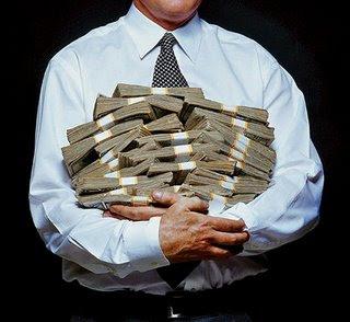 Los impuestos nos hacen ricos