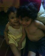 Ellos dos♥