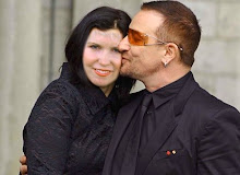 BONO AND ME-COMPLIMENTS OF MARY AND FACE IN THE HOLE