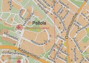 Kuopio postinumerot