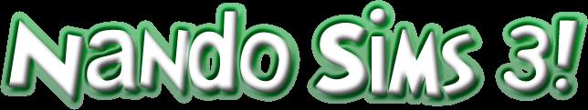 Nando Sims 3!
