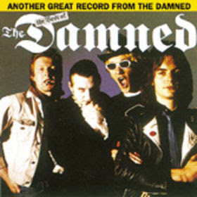 The Damned Another Great Record From The DamnedBest Of The Damned
