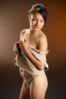 artis bugil indonesia cantik 2