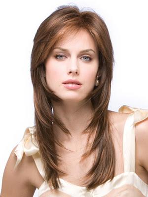Miranda Monofilament Wig by Amore