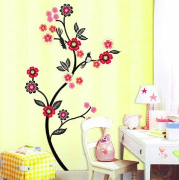 Baby & Kids Coupons: Wall Stickers: Give new life to Walls of Room