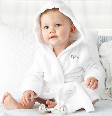 Baby & Kids Coupons: Toddler's Bathrobe: Keep your child ...