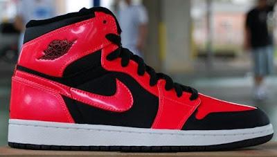 Air Jordan 1 Retro Infrared
