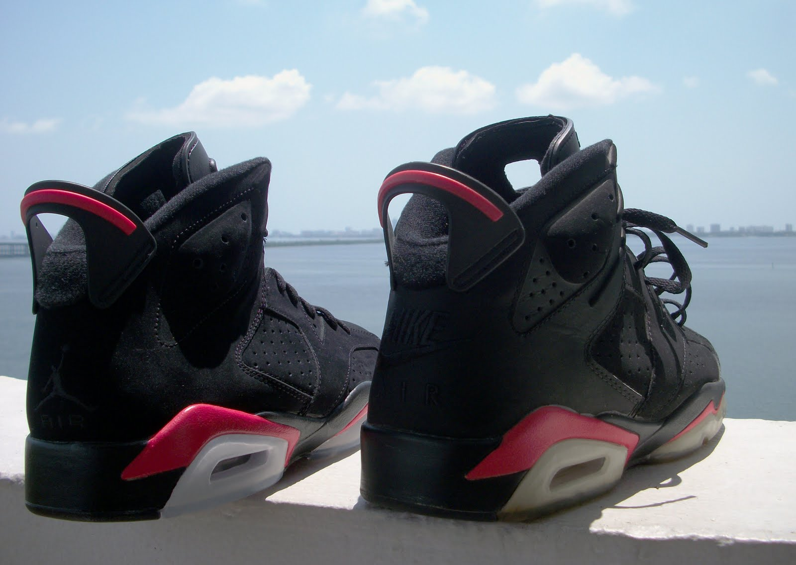 nike air jordan 6 retro 2010 dodge