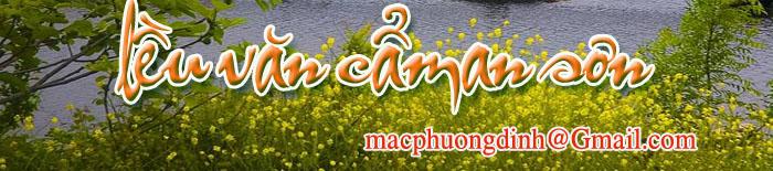 Lều Văn Cẩm An Sơn