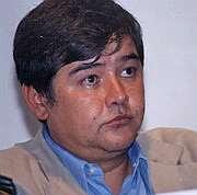 Marcial Fernández