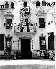 Hospital Escuela 1937