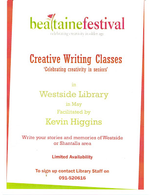 creative writing course online ireland We offer online creative writing courses, proofreading, editing and critique  services improve your writing skills through our online creative writing courses.