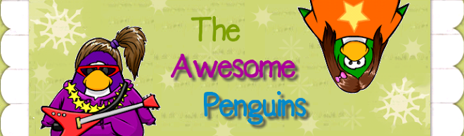 The Awesome Penguins