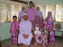 family pengembara...