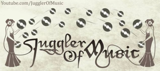 Juggler Of Music