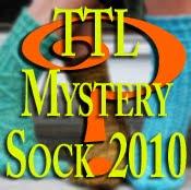 Mystery Sock KAL