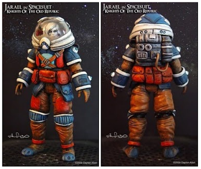 Space Suit Evolution  NASA