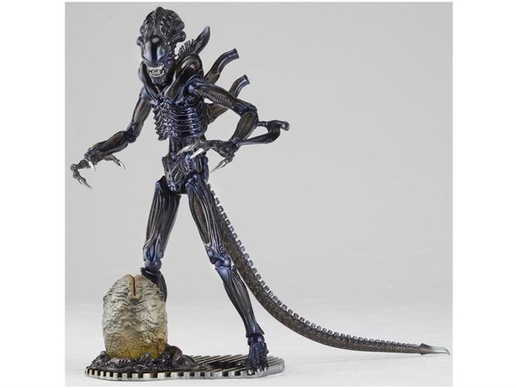 N°016 - Alien Warrior KAI10324