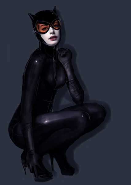 catwoman costume anne hathaway. catwoman costume anne hathaway