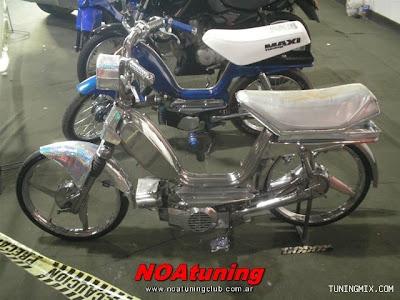 zanellas 50cc tuning