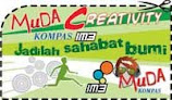 Kompetisi website kompas muda - im3