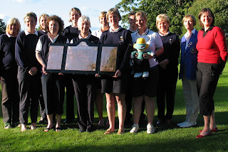 Midlothian County - Winnners of the 2007 County Finals