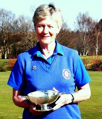 Helen Faulds - D&A Champion -- Click to enlarge