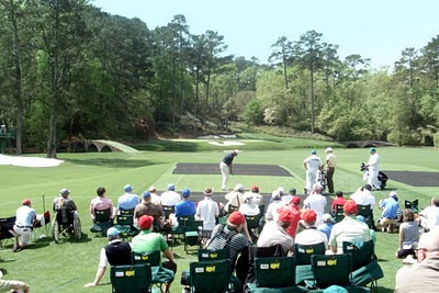 The Master at Augusta