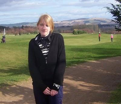 Rachel Irvine - click to elarge