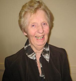 Nancy Chisholm - click to enlarge