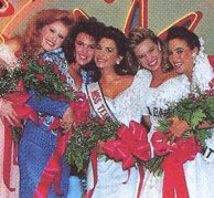 Miss teen usa 1989 the seventh miss teen usa pageant was televised