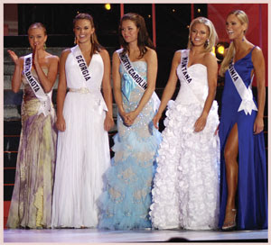 Miss Teen USA 2006, the 24th Miss Teen USA pageant, was televised live from ...