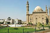 Masjid 4 Mazhab