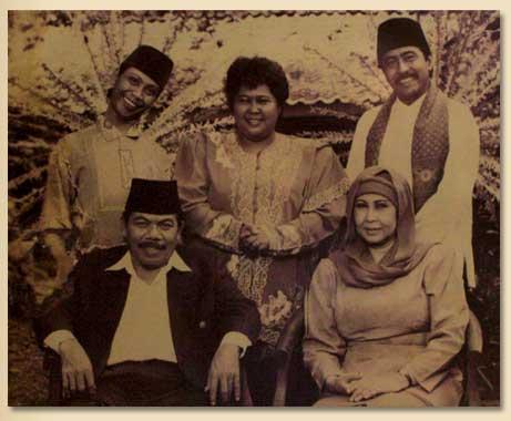 Rekor Sinetron-sinetron terunik di Indonesia dari masa ke masa