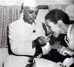 The Real Nehru