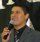 Orkut Pastor Ivan Xavier