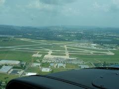 La Crosse (LSE) Airport
