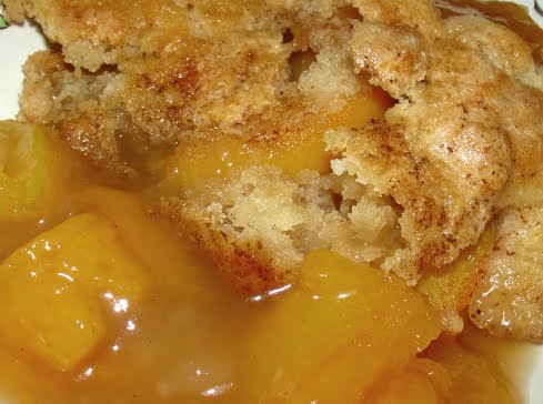 Peach cake recipe canned peaches
