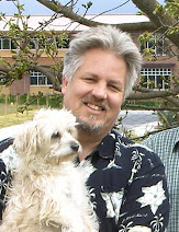 The Lost Iowan & His Dog Chloe