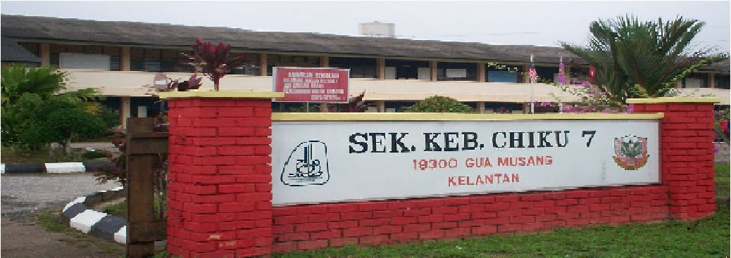 SK CHIKU 7