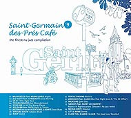 VA - Saint-Germain-Des-Pres Cafe Vol. 9 (2007)