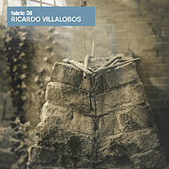 Ricardo Villalobos - Fabric 36  (2007)